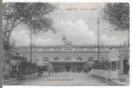 NARBONNE - La Gare Du Midi - Narbonne