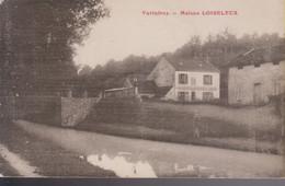 Varinfroy 60. Maison Loiseleux. Pêcheur. Jym 13 - Otros Municipios