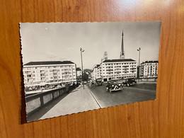 Rouen - Carte Photo - La Rue Grand Pont (port Offert) - Rouen