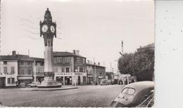 69 LA DEMI LUNE  -  Carrefour De L'Horloge  - - Other Municipalities