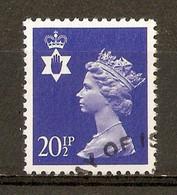 1983 Irlande Du Nord - QE II (Machin) YT 1086 / SG NI 52 - Nordirland
