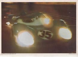 6948 MATRA ELF Type MS 650  Collection ELF 1970  Caractéristiques Description  Format A4 (recto-verso) - Automobilismo - F1