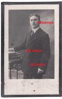 Oorlog GUERRE Prosper Baert Zele SOLdaat 1 Linie Gesneuveld Aldaar 1917 Dierickx WAAS Sint Niklaas Hamme - Santini