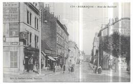 Besançon Rue De Belfort - Besancon