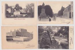 Chimay - Lot De 12 Cartes Postales - Chimay