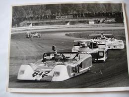 FOTOGRAFIA   GRAN    PREMIO      CLASSE  1000/1300 - Automobilismo - F1