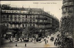 CPA Paris, Grand Hotel De Russie - Other