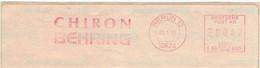 Chiron Behring 10623 Berlin 1990 - Geneeskunde