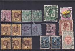 Lotje Wereld   Kaart  B023 - Verzamelingen (zonder Album)