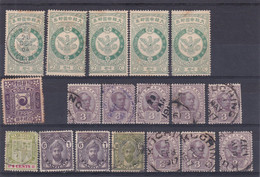 Lotje Wereld   Kaart  B027 - Collections (without Album)