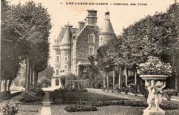LES LOGES EN JOSAS  Château Des Côtes - Otros Municipios