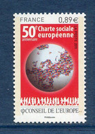 ⭐ France - Timbres De Service - YT N° 150 ** - Neuf Sans Charnière - 2011 ⭐ - Nuovi