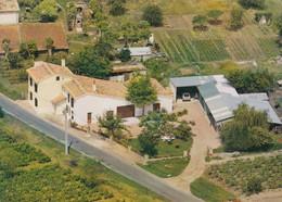 CPM LIBOURNE(33)neuve-chateau Bois De Plince-gd Format - Libourne