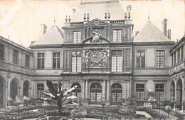 75-PARIS LE MUSEE CARNAVALET LE MARAIS-N°2250-E/0219 - Other
