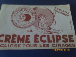 Buvard  Creme Eclipse - Wassen En Poetsen