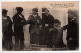 """La Vendée Maraichine-""""Vo Lo Pouette Avoir Me Pottès?......."""" - Sin Clasificación"""