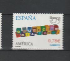 Spain Espagne España, 2007, UPAEP 1v, **, Nr. Michel: ? - 2001-10 Ungebraucht