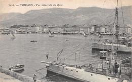 83-TOULON-N°2253-D/0235 - Toulon