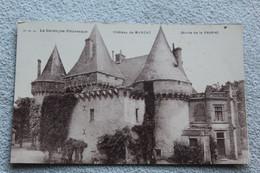 Château De Marzac, Bords De La Vézère, Dordogne 24 - Andere Gemeenten