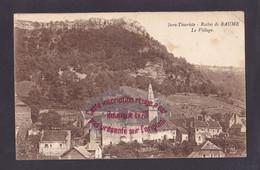 S0406 - Roches De BAUME Le Village - Jura - Otros Municipios