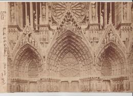 Reims 1880 - Antiche (ante 1900)