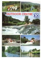 LAND ROVER - Outdoor Centre - Nadrin (Belgique), Diekirch (Luxembourg) - Passenger Cars