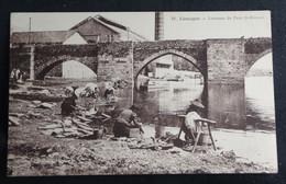Limoges - Laveusess Du Pont St Etienne - Limoges