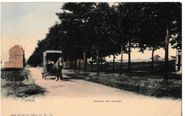 Forest - Avenue Van Volxem - Forest - Vorst