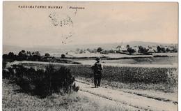 Vauxchavanne - Manhay - Panorama - Manhay