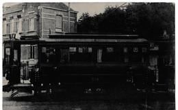 Tramway - Dépôt De Woluwe - Trasporto Pubblico Stradale