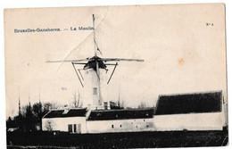 Bruxelles-Ganshoren - Le Moulin - Ganshoren