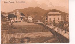 Genova-sestri Ponente-s.g.battista- - Genova