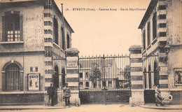27 - EVREUX - Caserne Amey - Garde Républicaine - Evreux