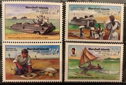 MARSHALL ISLANDS - MNH** - 2001 - # - Marshall Islands