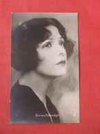 Norma Talmadge   Ref 4883 - Künstler