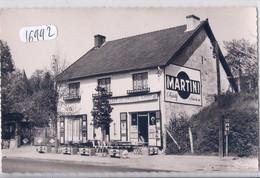 VARENNES-CHAZEUIL- CAFE DES SPORTS- CHEZ FERNANDE- BELLE PUB MARTINI AU MUR-  CIM - Altri Comuni