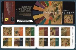 BC Dans Le Cercle - Vassily Kandinsky (2021) Neuf** - Gelegenheidsboekjes