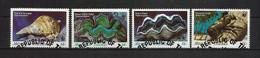 Marshall Islands 1986 WWF Marine Life Y.T. 111/114  (0) - Marshall Islands