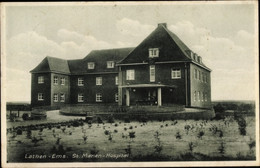 CPA Lathen Im Emsland, St. Marien Hospital - Other