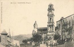 CALENZANA - Sonstige Gemeinden