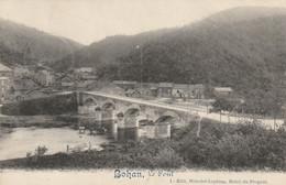 Bohan, Le Pont, 2 Scans - Sin Clasificación