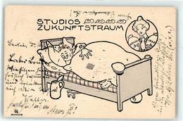 53251849 - Studios Zukunftstraum Humor - School