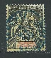 MADAGASCAR N° 46 OB TB - Used Stamps