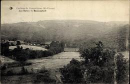 CPA Compreignac Environs Haute Vienne, Les Buttes De Beausoleil - Other Municipalities