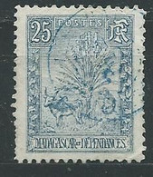 MADAGASCAR N° 70 OB TB - Used Stamps