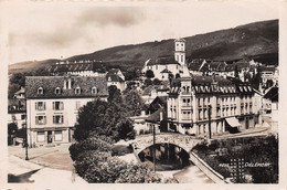 Delémont - JU Jura