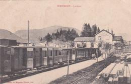 Cornimont, La Gare - Cornimont