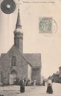 53 - Carte Postale Ancienne De  Viviers   Chapelle Du Chateau Du Verger - Autres Communes