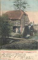 Belgique - Heusden-Zolder - Moulin à Zolder ( Environs De Hasselt ) - Couleurs - Heusden-Zolder