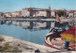 42R110 CPSMGF 42 - P.11884.  ROANNE  LE CANAL     VT1967 - Roanne